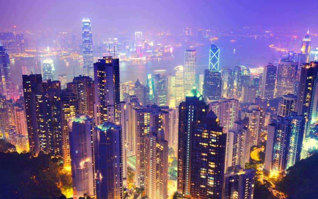 Hong Kong Post join WMX Asia 2018