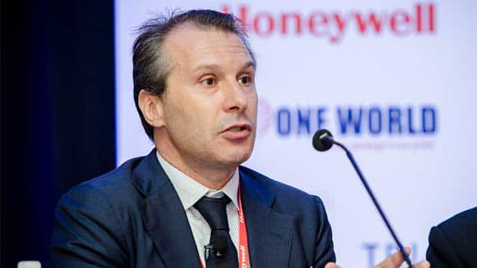 Marco Gervasi to speak at WMX Asia 2019