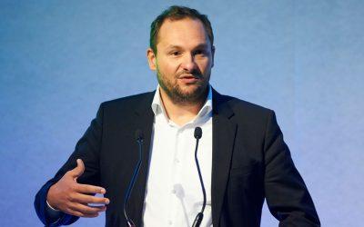 Speaker Announcement: Niels Delater, CEO Spectos GmbH
