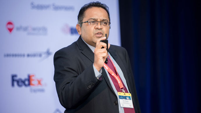 Atul Bhakta Joins WMX Asia 2019 Speaker Line Up