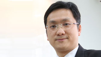 Speaker Announcement: Guo Shunri, CEO & Co-Founder, ParcelX