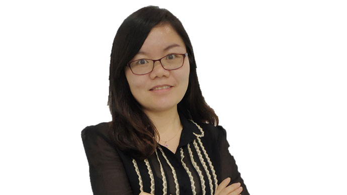 Speaker Announcement: Christy Xiao, ALLJOY SUPPLY CHAIN