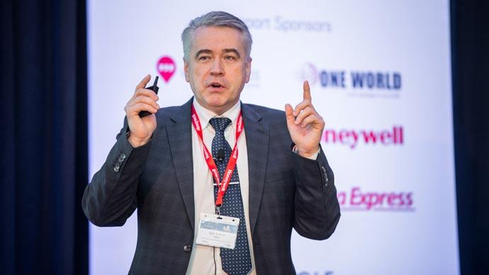Speaker Announcement: Igor Subow, NAMO