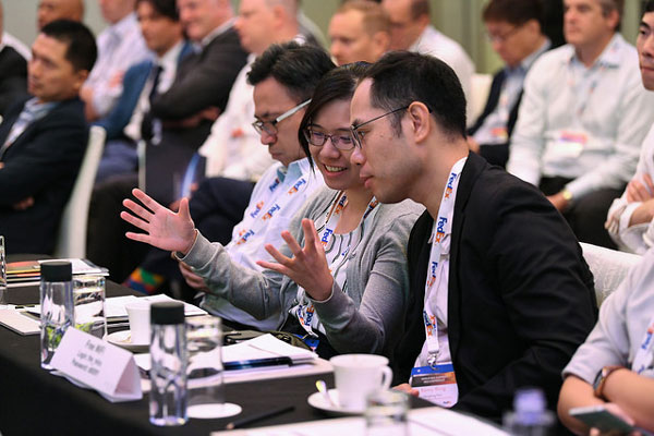 Have You Seen the Agenda for WMX Asia 2019?