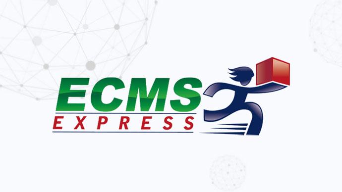 New Exhibitor Announced: ECMS Express