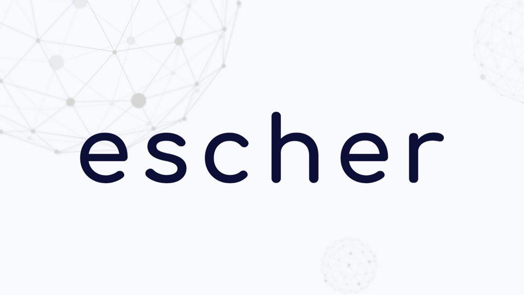 New Exhibitor Announced: Escher Group