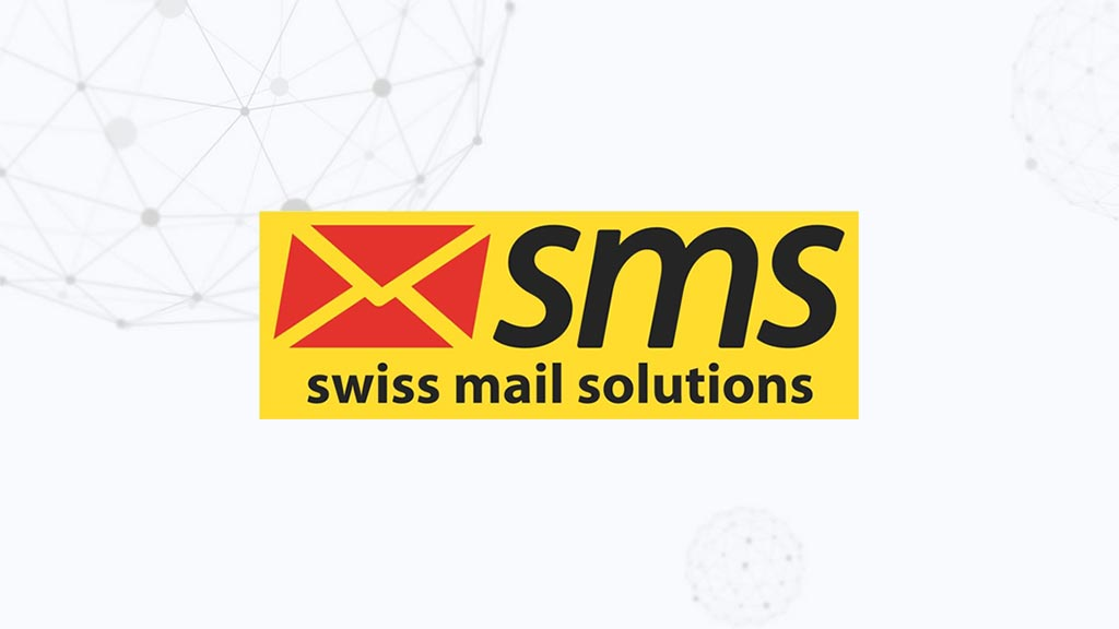 Swiss Mail Solutions are Sponsoring WMX Asia 2019