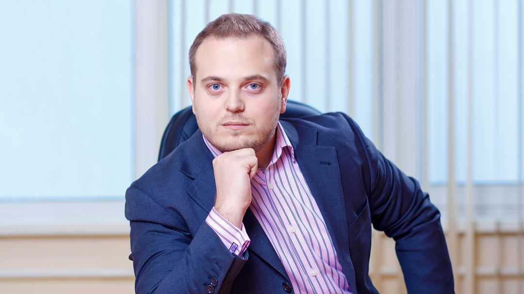 Alex Borisov of Asyad Group to Speak at WMX Asia 2019