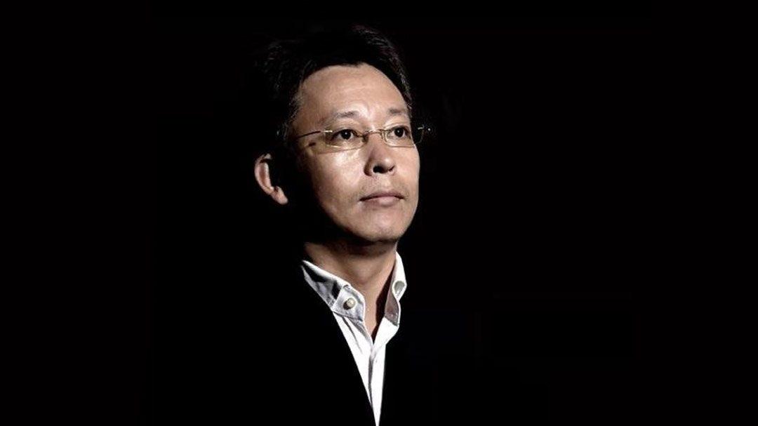 Danny Liu of STO Express International to Speak at WMX Asia 2019