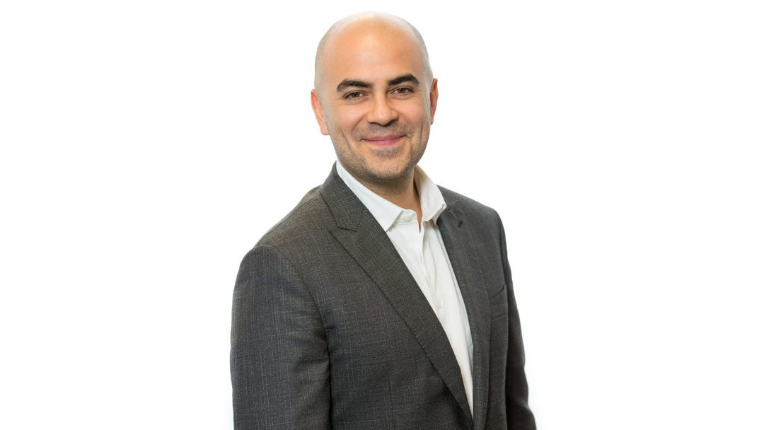 Rodrigo Medgenberg of Escher Group to Speak at WMX Asia 2019